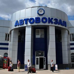 Автовокзалы Красноусольского