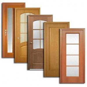 Двери, дверные блоки Красноусольского