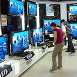 Магазины электроники Красноусольского