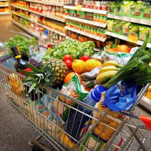 Магазины продуктов Красноусольского