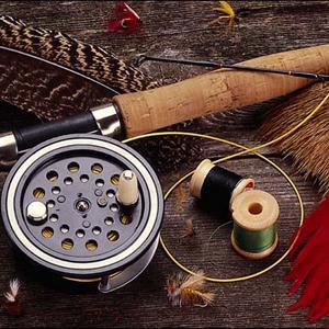 Охотничьи и рыболовные магазины Красноусольского