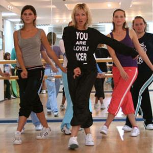 Школы танцев Красноусольского