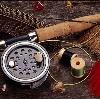 Охотничьи и рыболовные магазины в Красноусольском