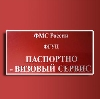 Паспортно-визовые службы в Красноусольском