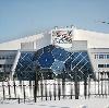 Спортивные комплексы в Красноусольском