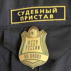 Судебные приставы Красноусольского