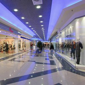 Торговые центры Красноусольского