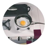 Кадушка, ресторан - иконка «кухня» в Красноусольском