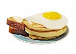 Огонёк - иконка «завтрак» в Красноусольском